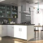 Gambar Model Dapur Minimalis Terbaru