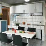 Inspirasi Desain Dapur Minimalis Type 45