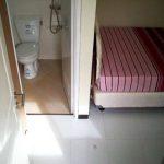 Kamar Mandi Dalam Kamar Tidur Sederhana