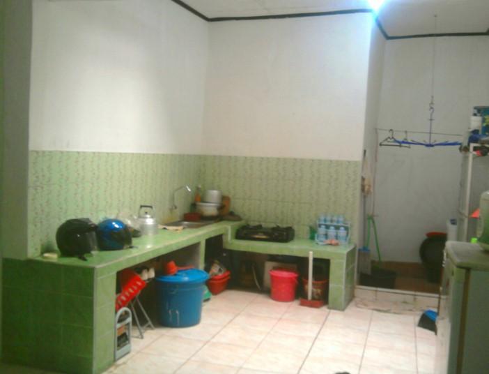 Keramik Dapur Minimalis Sederhana