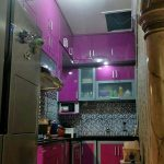 Model Dapur Minimalis Kitchen Set