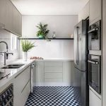 Model Dapur Perumahan Minimalis