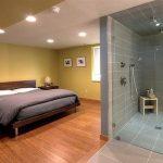 Tata Ruang Kamar Mandi Dalam Kamar Tidur