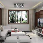 Aneka Desain Interior Rumah Minimalis Type 36