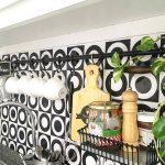 Aneka Motif Keramik Dapur