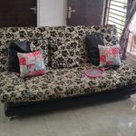 Aneka Sofa Bed Minimalis