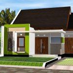 Bentuk Rumah Sederhana Tapi Mewah