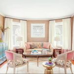 Cat Ruang Tamu Minimalis Dengan Warna Pastel