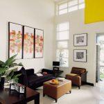 Contoh Desain Ruang Tamu Minimalis Modern