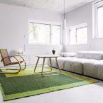 Contoh Desain Ruang Tamu Minimalis Modern Ukuran 3x3