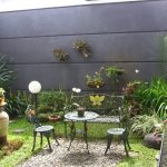 Contoh Lampu Taman Minimalis