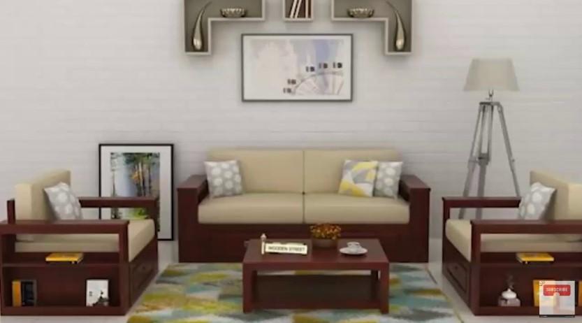 900+ Desain Kursi Bambu Minimalis HD Terbaik