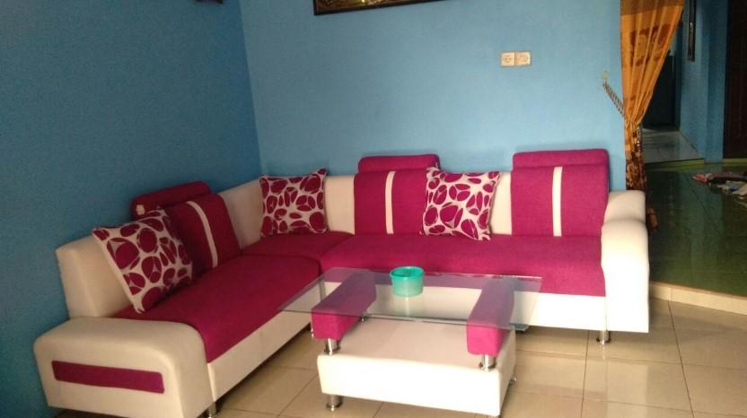 Contoh Model Sofa Terbaru