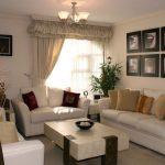 Desain Interior Dinding Ruang Tamu Minimalis