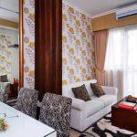 Desain Interior Ruang Tamu Minimalis Sederhana