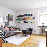 Desain Interior Ruang Tamu Minimalis dengan Biaya Rendah