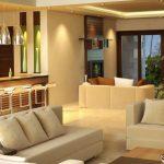 Desain Interior Ruangan Rumah Type 36