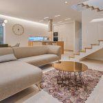 Desain Interior Rumah Sederhana Tapi Mewah Minimalis