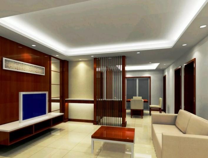 Desain Interior Rumah Sederhana Tapi Mewah