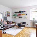 Desain Interior Rumah Type 36 Sederhana