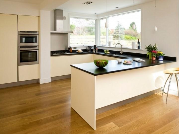 Desain Keramik Lantai Dapur Yang Cantik