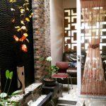 Desain Kolam Ikan Minimalis Indoor