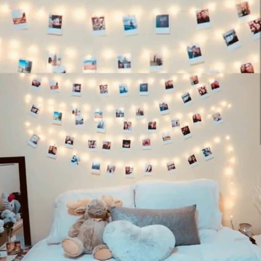 30 Ide Desain Lampu Hias Dinding Cantikkreatif 2019