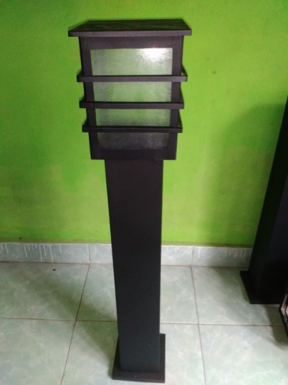 Model Lampu Taman Minimalis Terbaru 2019 Shreenad Home