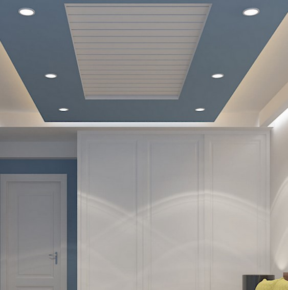 Desain Plafon Atap Rumah
