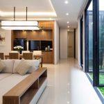 Desain Ruang Tamu Minimalis Cantik