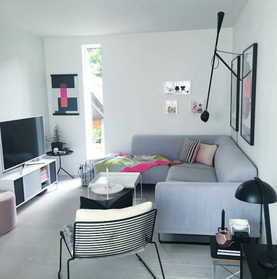 Desain Ruang Tamu Minimalis Ukuran 2x2 a 60 desain ruang tamu minimalis modern terbaru 2020