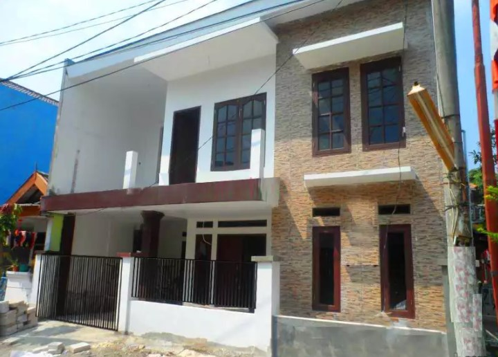 Desain Ruangan Rumah Sederhana Tapi Mewah