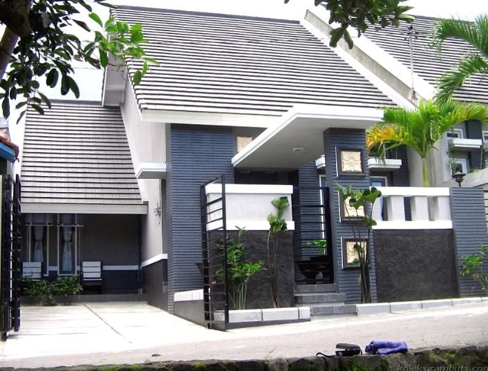 Desain Rumah Sederhana Tapi Mewah 2019