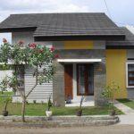 Desain Rumah Sederhana Tapi Mewah Di Desa