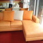 Desain Sofa Bed Minimalis