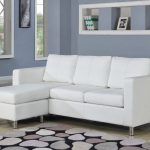 Desain Sofa Sudut Minimalis Modern