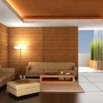 Design Ruang Tamu Minimalis Ukuran 3x3