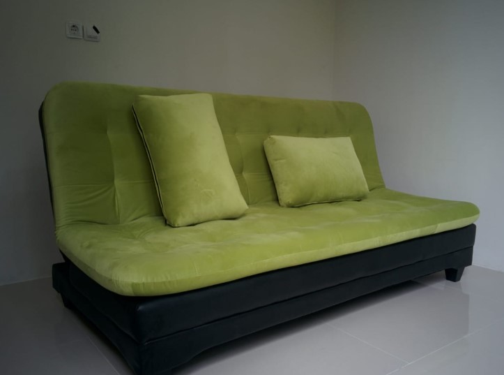 Design Sofa Bed Minimalis