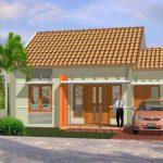 Foto Desain Rumah Sederhana Tapi Mewah