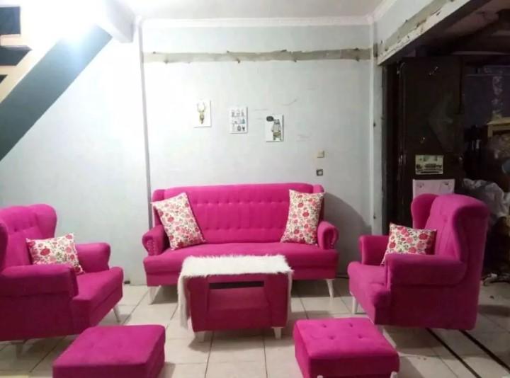 Foto Model Sofa Terbaru