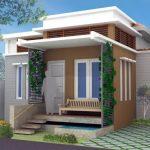 Foto Model Teras Rumah Minimalis