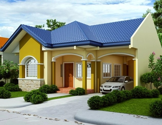 Foto Rumah Sederhana Tapi Mewah