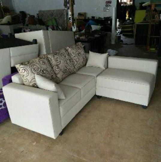 Foto Sofa Minimalis Modern