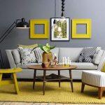 Gambar Desain Interior Ruang Tamu Rumah Minimalis