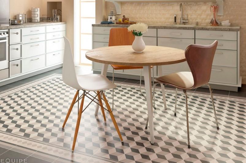 Gambar Model Keramik Lantai Dapur