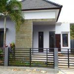 Gambar Rumah Yang Sederhana Tapi Mewah