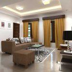 Ide Desain Ruang Tamu Minimalis