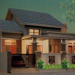 Inspirasi Rumah Sederhana Tapi Mewah