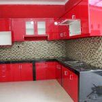 Kreasi Keramik Lantai Dapur