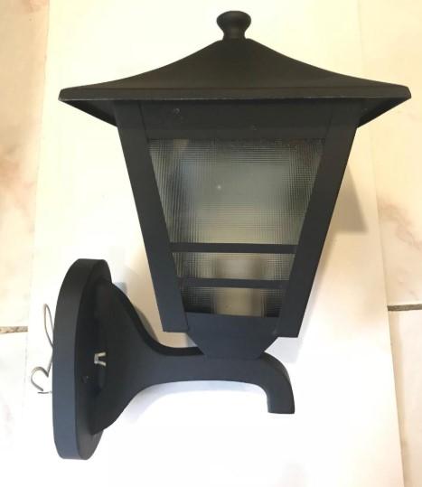 Kreasi Lampu Taman Minimalis